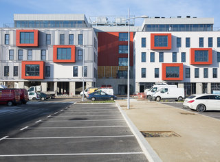 Immeuble St Just St Rambert